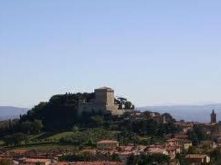 Sarteano, Toscana, appartamento singolo nel centro storico,nel cuore della Val D'Orcia e Val di Chiana - Sarteano vacation rentals