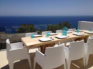 Sea View Villa - Roca Llisa vacation rentals