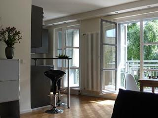 Modern Luxury Apartment Berlin at Checkpoint Charlie - Berlin vacation rentals