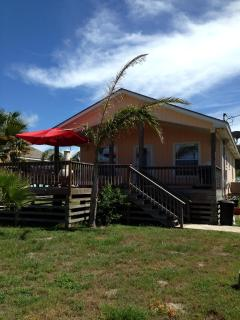 2 bedroom Cottage with Deck in Rockport - Rockport vacation rentals