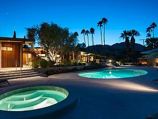 Bright 7 bedroom House in Palm Springs - Palm Springs vacation rentals