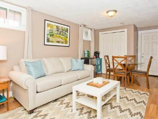 Welcome to The Bungalow - Denver Metro Area vacation rentals