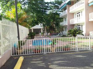 Perfect 2 bedroom Apartment in Rincon - Rincon vacation rentals