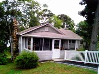 waterview house. rocky point. long island.New york - Sayville vacation rentals
