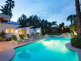 The Parker Villa - Image 1 - Palm Springs - rentals