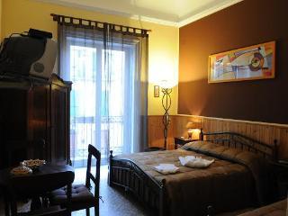 Nuovo Cortile Palermo - Palermo vacation rentals