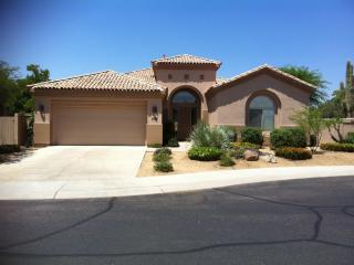 Grayhawk Scottsdale Furnished Single Family Home - Scottsdale vacation rentals