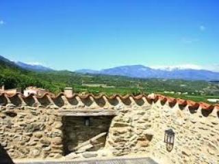 Portal de la Força, Character, Château Gate House - Prats de Mollo la Preste vacation rentals
