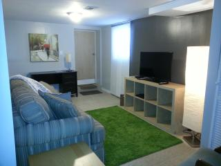 Why pay more? 2 Guest very close of NYC - Kearny vacation rentals