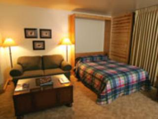 Northstar Resort, Studio Condo-  Walking distance to village - Truckee vacation rentals