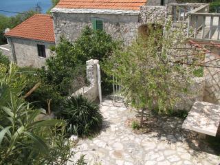 Stone house-AP2, Zavala-island Hvar - Zavala vacation rentals