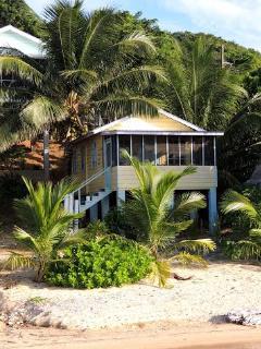 Guanaja Caribbean Cottages Resort - Guanaja vacation rentals