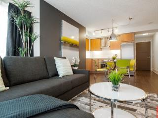 DelSuites Short Term Rentals Toronto - 300 Front - Toronto vacation rentals