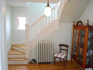 Cozy 2 bedroom House in Charlottetown with Deck - Charlottetown vacation rentals