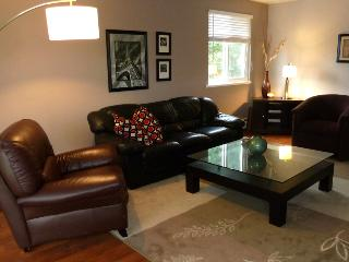 "Updated Spacious ""Home away from home"" - Nanaimo vacation rentals"