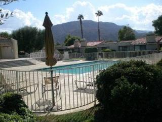Fully Equipped 3 BR-2 heated 84° pools-2 tennis courts - Palm Desert vacation rentals