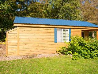 Blue Heron - One Bedroom Cabin - Taberg vacation rentals