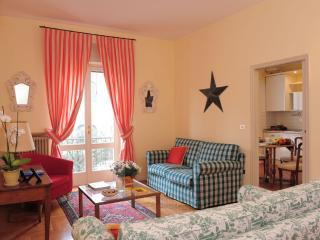 Cosy Apartment walking distance from centre - Lake Garda vacation rentals