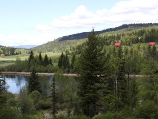 Cabin 2 Bear Valley Highlands - Lumby vacation rentals