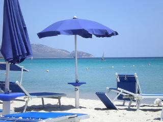Baia Caddinas - One bedroom apartment 4 persons - Alghero vacation rentals