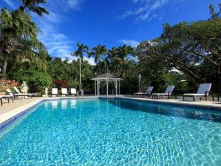SPECIAL OFFER Barbados Villa 70 Located On The Edge Of The Sandy Lane Golf Course In The Sandy Lane Estate. - Sandy Lane vacation rentals