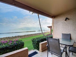 MENEHUNE SHORES, #112 - Kihei vacation rentals