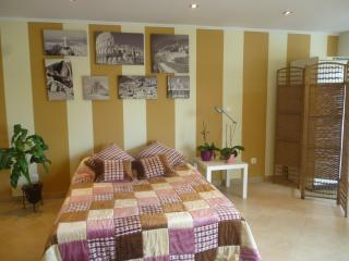 Cozy House with Deck and Internet Access - Parede vacation rentals