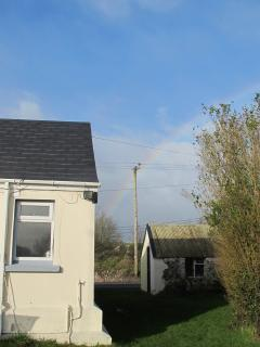 Lovely Cottage with Dishwasher and Central Heating - Killeagh vacation rentals