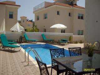 Villa in Protaras, Paralimni, Ayia Napa, Cyprus - Famagusta vacation rentals