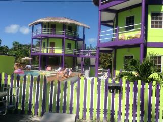 Caye Caulker Towers - Caye Caulker vacation rentals