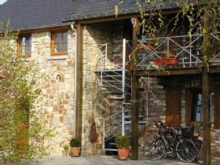 Aux deux Bouleaux Apartment Vue au Jardin - Liege Region vacation rentals