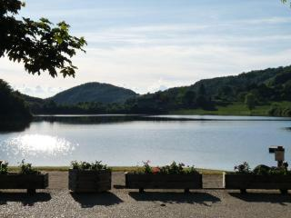 Lakeside near Laguiole - Comfortable Mobilhome - Saint-Chély-d'Aubrac vacation rentals