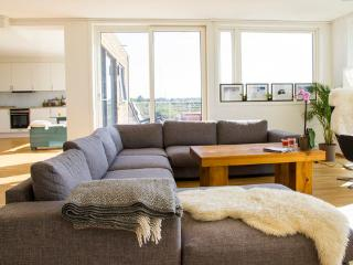 Nice House with Deck and Internet Access - Stavanger vacation rentals