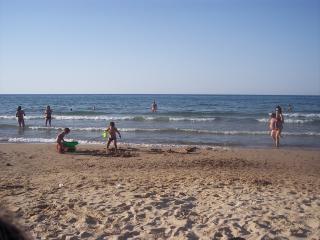 villetta vista mare a 100 metri dalla spiaggia - Cinisi vacation rentals