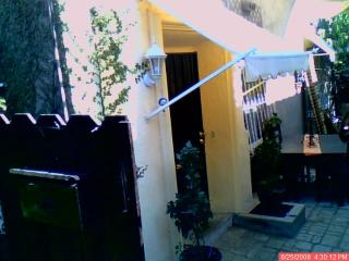 Secluded downstairs apartment with private yard - West Hollywood vacation rentals