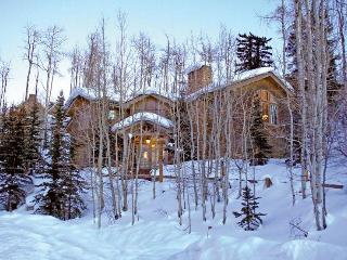 Luxurious Mountain Ski House - Snowmass Village vacation rentals