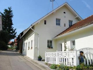 Vacation Home in Nittenau - 1076 sqft, natural, quiet, modern (# 4887) - Oberpfalzer Wald vacation rentals