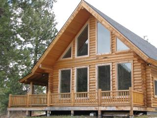 Log Cabin Hideaway - Plains vacation rentals