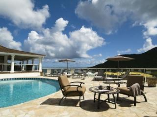 Contemporary 5 Bedroom Villa with View in Anse Marcel - Cul de Sac vacation rentals