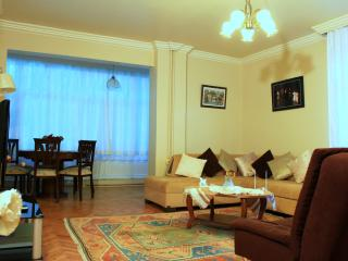 Rental  Full Furnished Flat At Kadikoy-istanbul - Istanbul vacation rentals