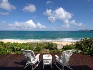 Enchanting 4 Bedroom Villa in Terres Basses - Baie Rouge vacation rentals