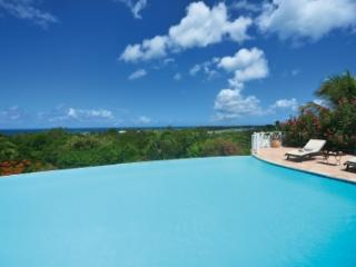 7 Bedroom Villa with Infinity Pool overlooking Long Beach - Baie Longue vacation rentals