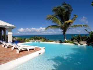 Enchanting 4 Bedroom Villa in Terres Basses - Baie Rouge vacation rentals