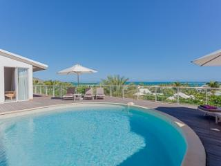 Unparalleled 3 Bedroom Ocean View in Orient View - Orient Bay vacation rentals