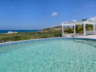 7 Bedroom Villa with Pool near Guana Bay Beach - Guana Bay vacation rentals