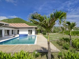Enchanting 5 Bedroom Villa with Private Pool in Guana Bay - Guana Bay vacation rentals