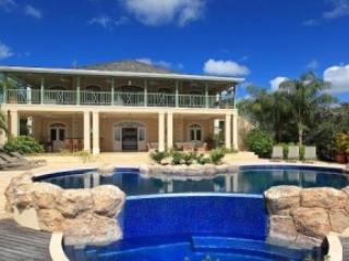 Lovely 5 Bedroom Villa in Sugar Hill - Sugar Hill vacation rentals
