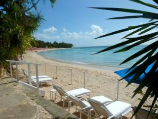 6 Bedroom Coral Stone House on Sandy Lane Beach - Sandy Lane vacation rentals