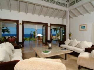 6 Bedroom Villa with Infinity Pool in Sugar Hill - Sugar Hill vacation rentals