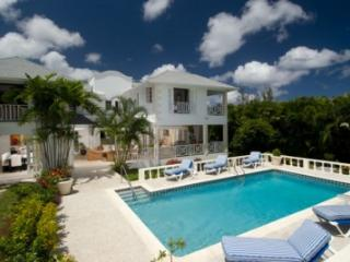 6 Bedroom Villa with Private Pool in Sandy Lane - Sandy Lane vacation rentals